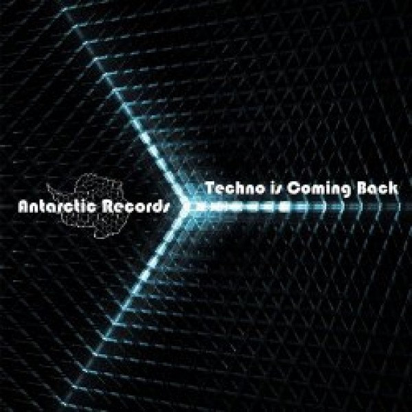 002-Techno Is Coming Back  Hallowman  Antarctic Records